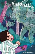 Fantasma de Cristal - Número 1 (1)