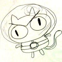 Cookie Cat Demo