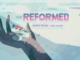 Regeneración (episodio)/Transcripción castellana