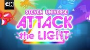 Steven Universe Attack the Light I Cartoon Network