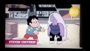 Cartoon network -(New Thursday night short promo February 26,2015)