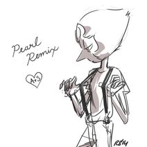Pearl Remix Cover Art