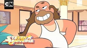 The Bazzzillionaire Steven Universe Cartoon Network-0