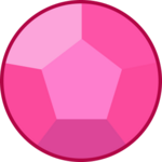 Stevonnie (Steven) Gemstone