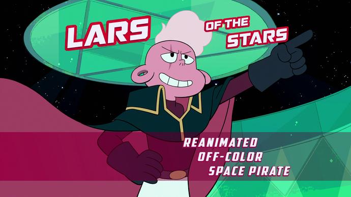Lars of the Stars040