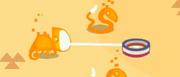 Camaleón - Luz naranja (Robando objeto)