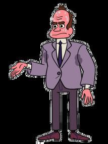 Mayor - qqq