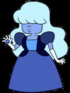 Sapphire 1 by RylerGamerDBS