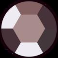 Smoky Quartz (Amethyst) Gemstone