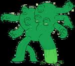 Cactus Steven by RylerGamerDBS