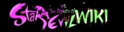 Wiki-wordmark Star vs. las Fuerzas del Mal
