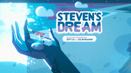 Steven's Dream Card HD