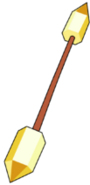 Topaz weapon