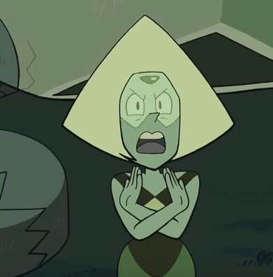 Saludo diamante
