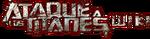 Wiki-wordmark Ataque de titanes