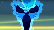 Azul aura