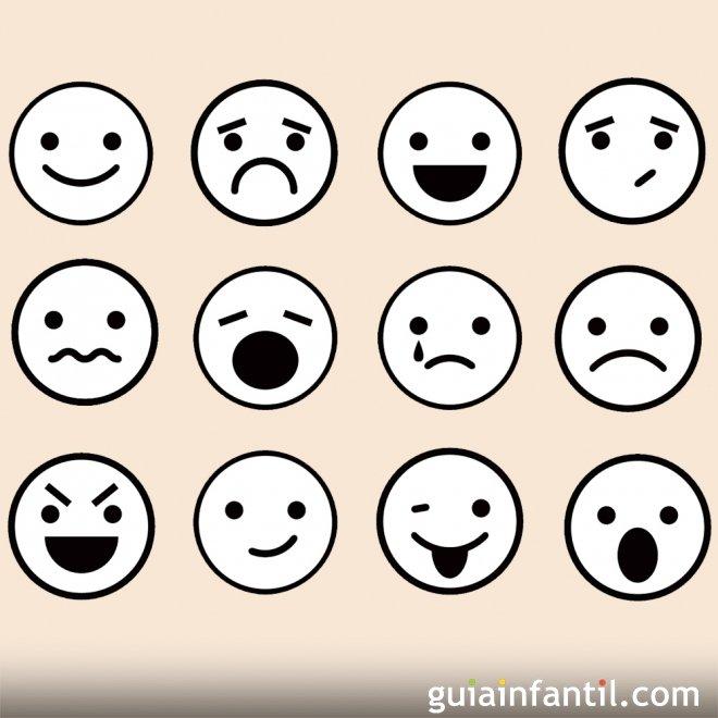 Imagen - 36519-4-dibujos-de-caras-de-emociones-para-colorear-con-los ...
