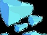 Fragmentos de gemas