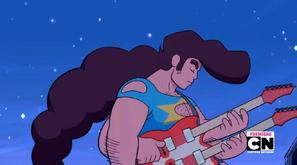 Steven y Greg Fusión (Oficial)