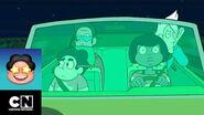 Problemas Familiares Steven Universe Cartoon Network