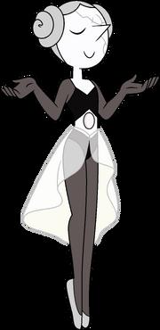 White Pearl (BY Citrine13)