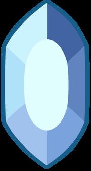 Snow Monster Gemstone
