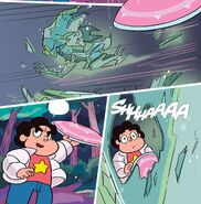Fantasma de Cristal - Número 2 (2)