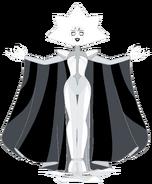 White Diamond (S5) by RylerGamerDBS