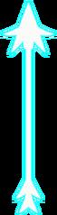 Opal's Arrow