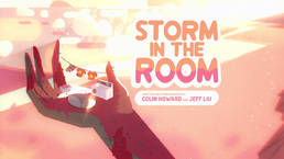 Storm in the Room Card HD