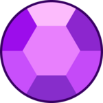 Zoo Gem, Amethyst 5