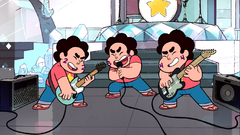 Steven and the Stevens (8)