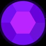 Sugilite (Amethyst) Gemstone