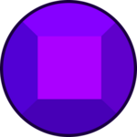 Sugilite (Garnet 1) Gemstone