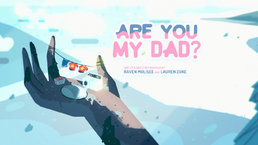 Are you my dad Card HD
