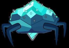 Cave Criature PNG