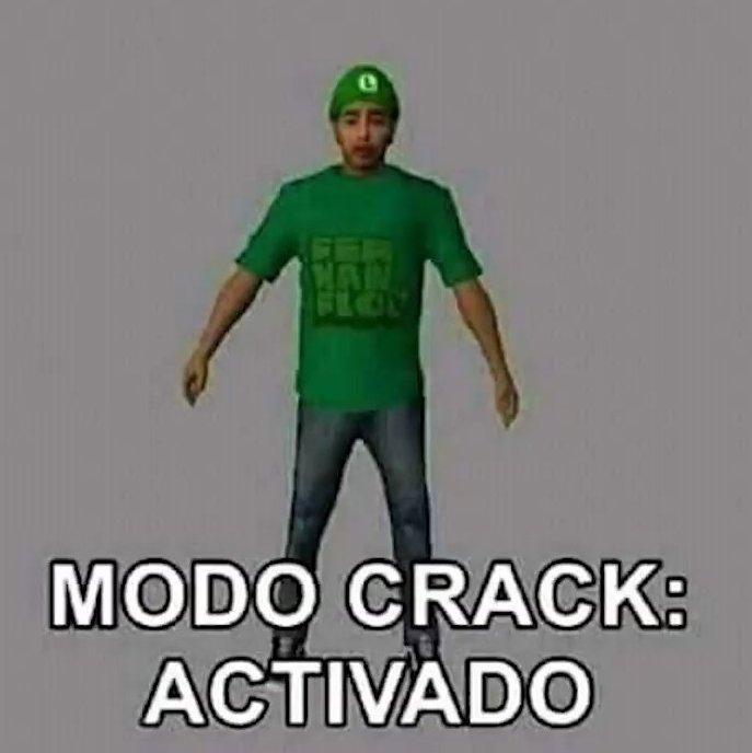 MODOCRACK