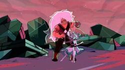 Steven Universe Soundtrack ♫ - Collusion