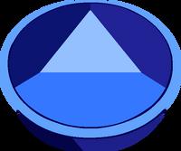 Zafiro (PP tridimensional)