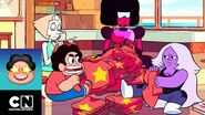 Doblado de Ropa Steven Universe Cartoon Network