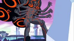 Obsidian (gema-Steven)