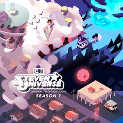 Soundtrack Poster Season 1