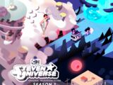 Steven Universe: Complete Collection