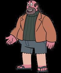 Greg (Formal)