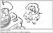 Ocean Gem Storyboard 13