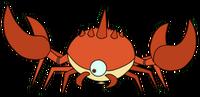 MonsterCrab