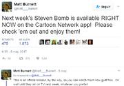 Sr Burnett gg