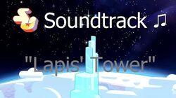 Steven Universe Soundtrack ♫ - Lapis' Tower