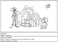 Ocean Gem Storyboard 11