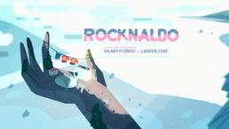 Rocknaldo Card HD